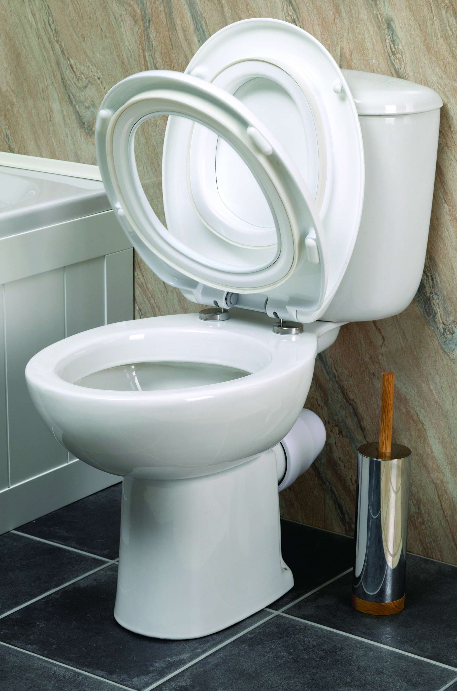Choosing the Perfect Toilet Seat