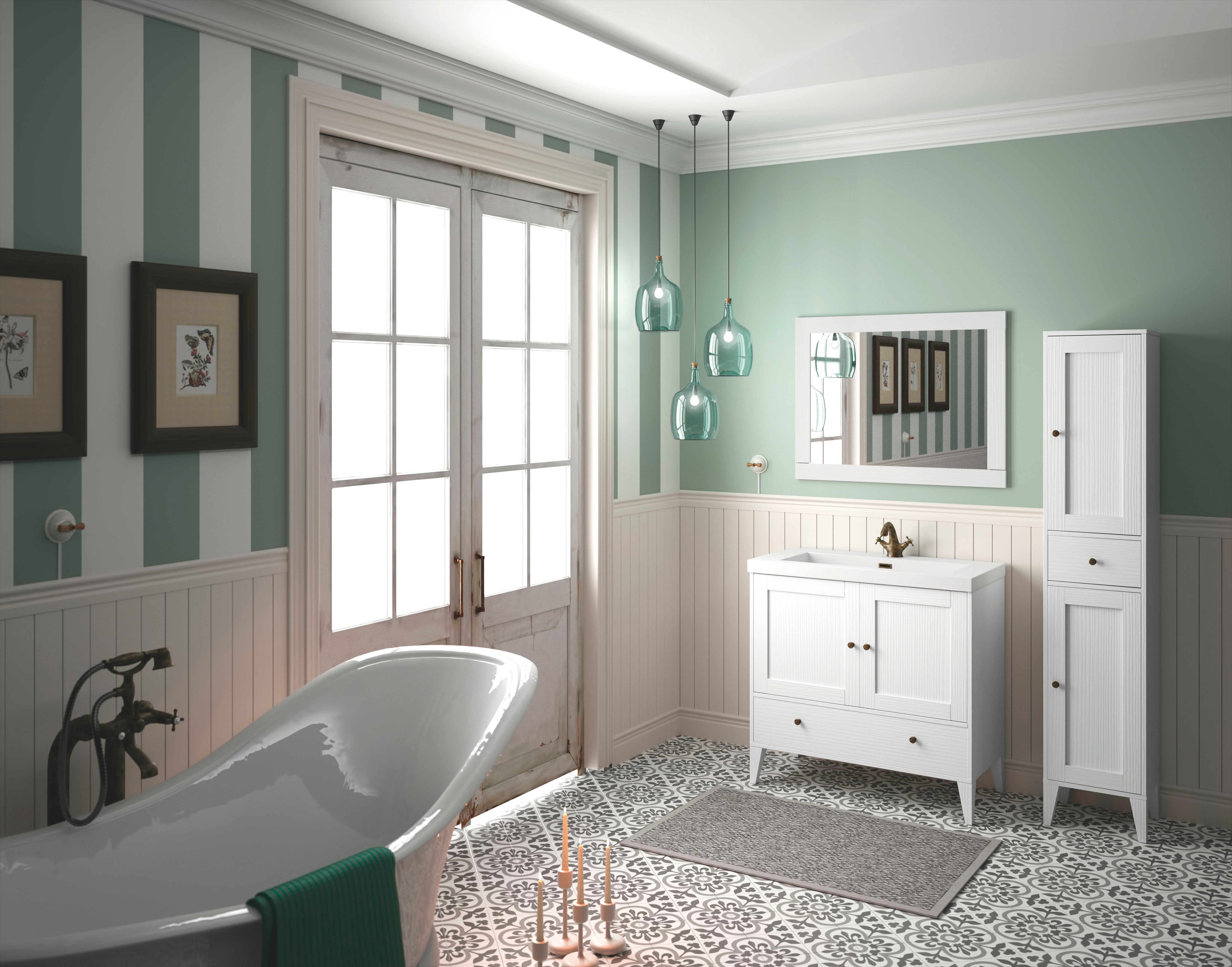 Colour Psychology – Bathroom Tips