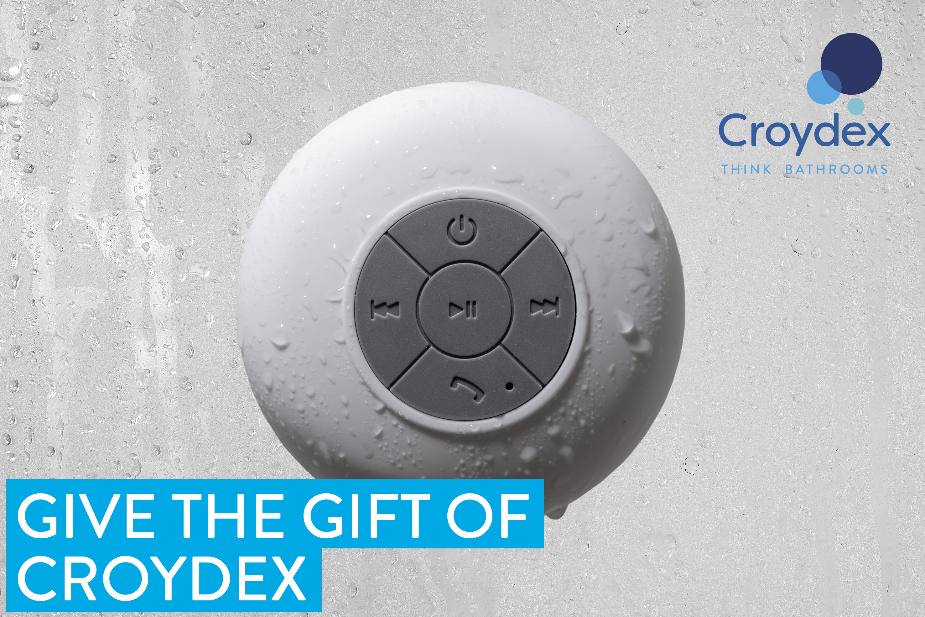 Give the Gift of Croydex