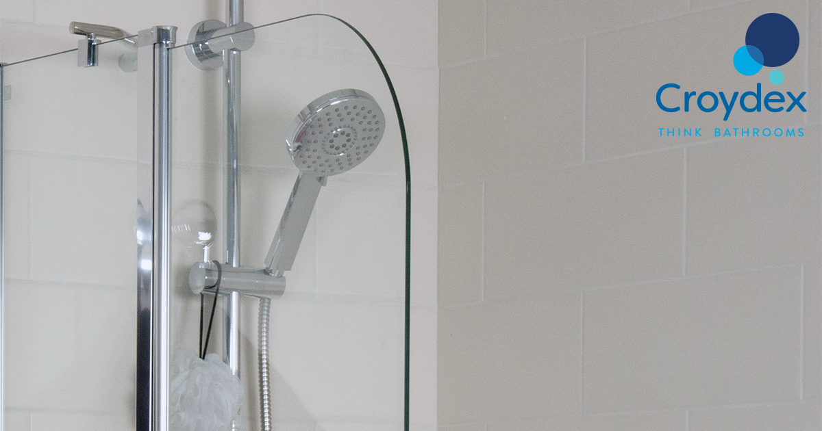 Refresh your Bathroom! Shower Guide