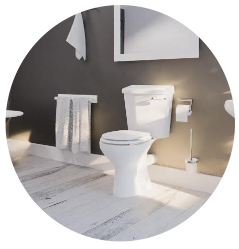 Toilet Seats & Bath Panels