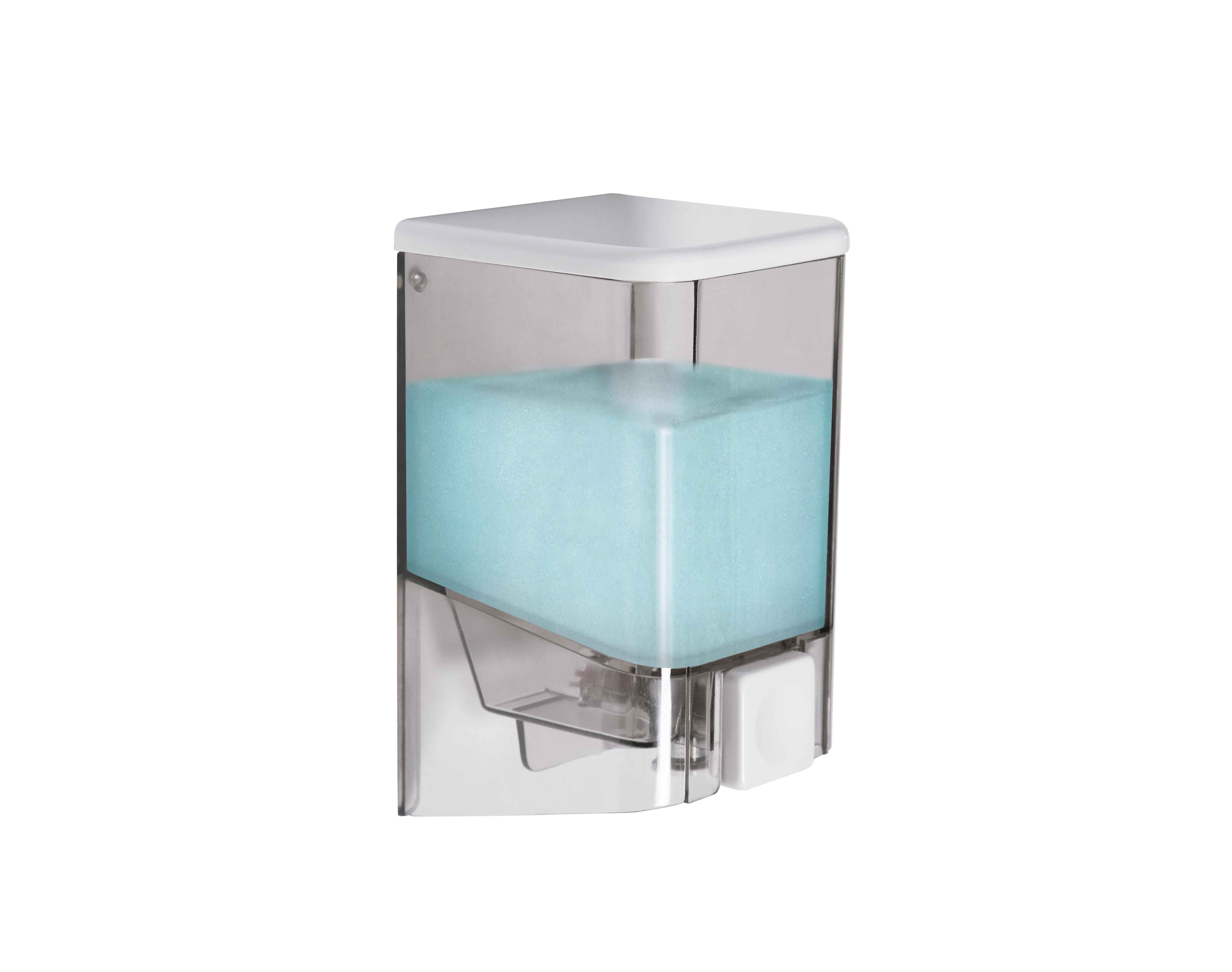 Soap and Sanitiser Dispensers