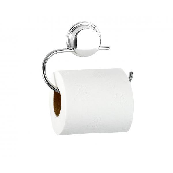 Stick N Lock Plus Toilet Roll Holder Croydex