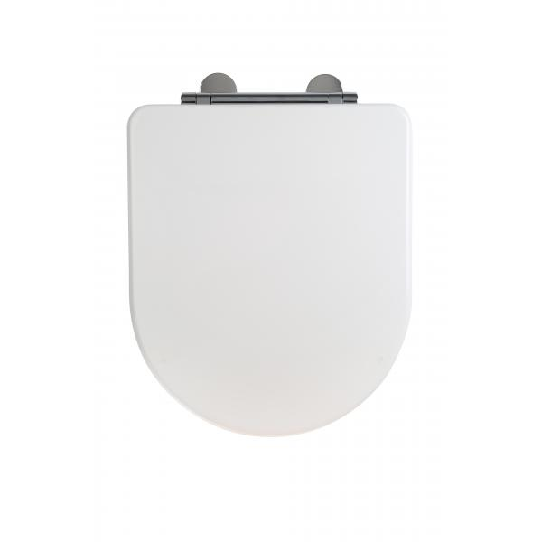 High Quality WL533522H_haven; Haven D Shaped Toilet Seat (Short) ...