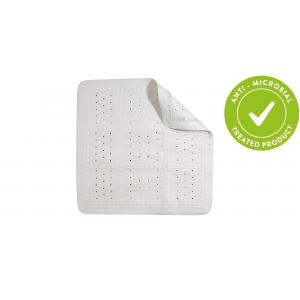 Plain Cushioned Shower Mat
