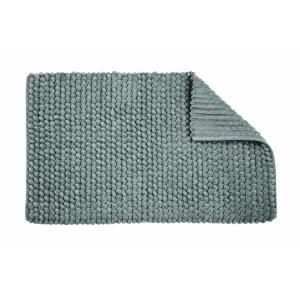 Grey Soft Cushioned Bathroom Mat