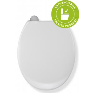 Tahoe Flexi-Fix™Toilet Seat