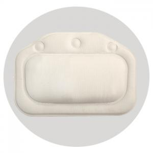 Cushioned Bath Pillow Croydex