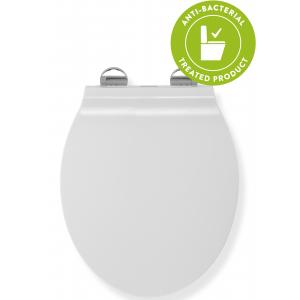 Michigan Flexi-Fix™Toilet Seat