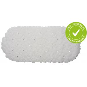 Bubbles Rubber Bath Mat