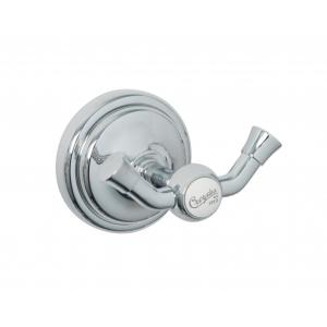 Flexi Fix 1919 Range Double Robe Hook