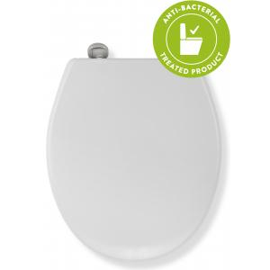 Eldon Toilet Seat with Soft Close