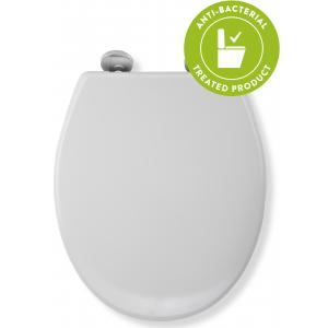 Constance Flexi-Fix™Toilet Seat