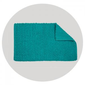 Aqua Soft Cushioned Bathroom Mat