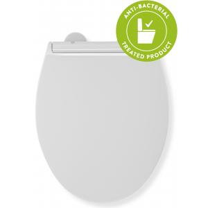 Ullswater Sit Tight™ Toilet Seat
