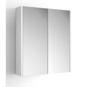 Heydon Double Door Mirror Cabinet