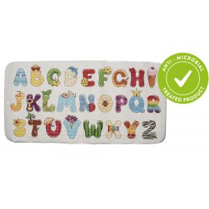 ABC Bath Mat