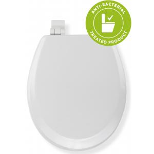 Carron Sit Tight™ Toilet Seat
