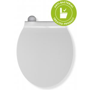 Victoria Flexi-Fix™ Toilet Seat
