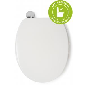 Kielder Flexi-Fix™Toilet Seat