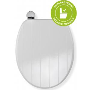 Hayward Flexi-Fix™Toilet Seat