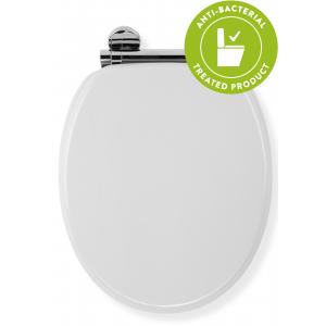 Lucerne Flexi-Fix™Toilet Seat