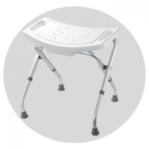 Adjustable Bathroom & Shower Seat
