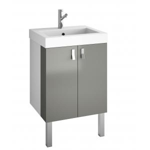 Danby Grey Vanity Unit