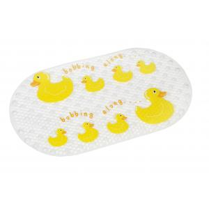 Bobbing Along Bath Mat