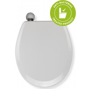 Como Flexi-Fix™Toilet Seat