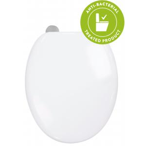 Grasmere Flexi-Fix™Toilet Seat