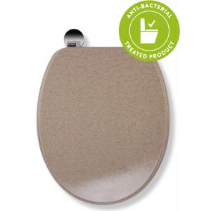 Dorney Flexi-Fix™Toilet Seat