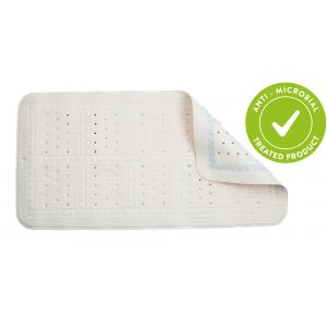 Plain Cushioned Bath Mat